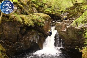 canyoning-splash4
