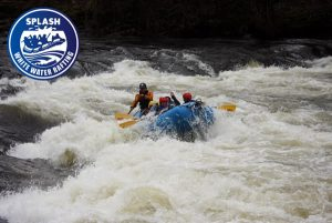 River Tay Stanley White Water Rafting