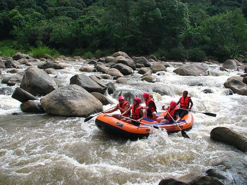 Khong-River