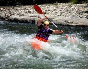 Ardeche River White Water Rafting Tours