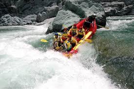 bhote-kosh- rafting