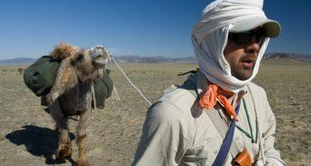 Gobi Desert - 1000milejourneys.com