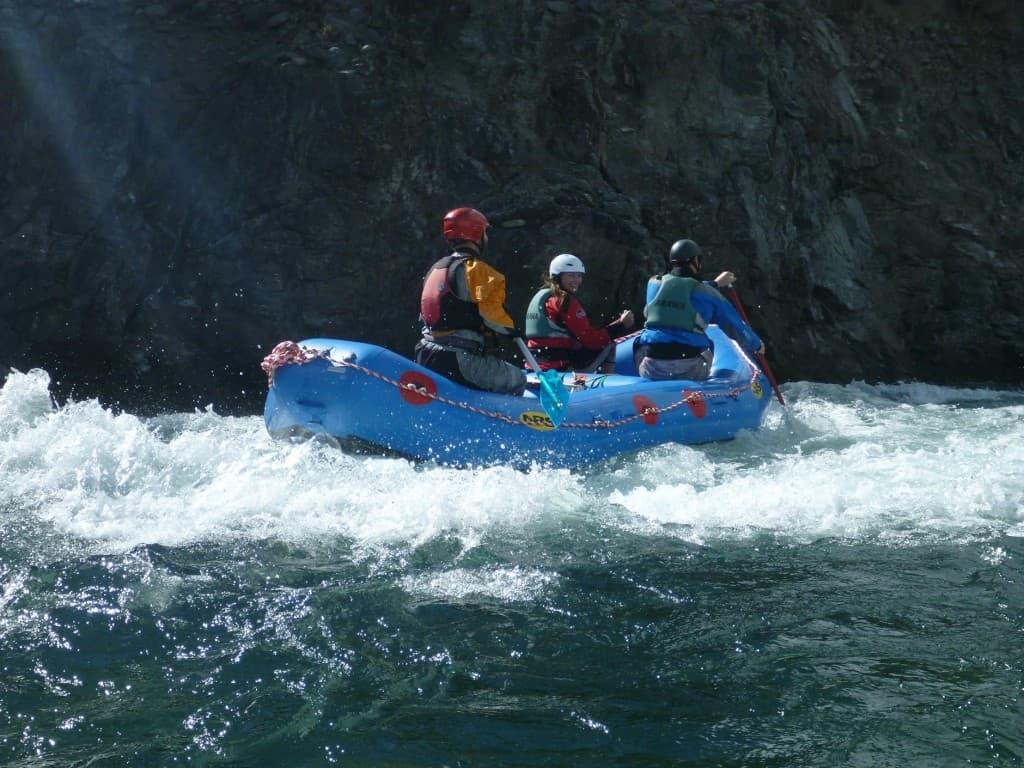 Hurunui-River-Rafting