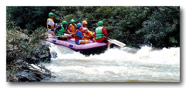 Khlong-Pong-Nam-Ron-River