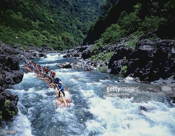 Kitayamagawa River