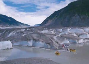 Klinaklini River_Canada