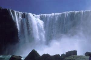 Laja River, Chile