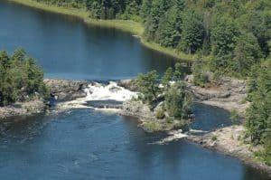 Ontario Ottawa River Rafting
