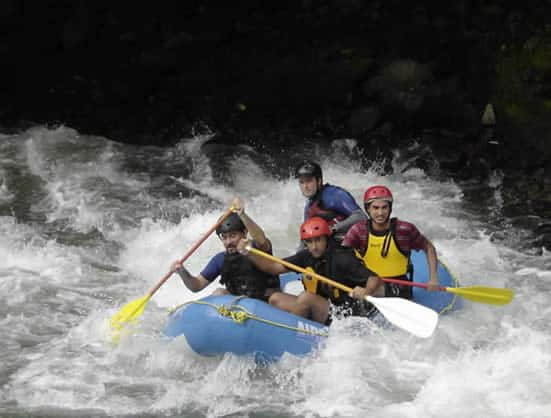 Pescados River