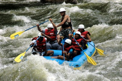 pigeon-river-rafting