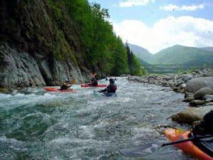 River Sesia