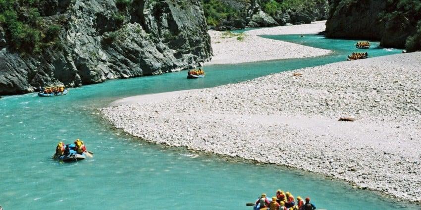 Shotover-River-Rafting