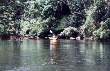 South Stann Creek, Belize