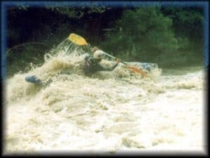 Struma RiverWhitewater Rafting Bulgaria