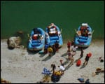 THE ALAKNANDA RIVER RAFTING EXPEDITION