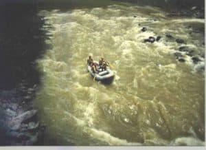 The Nantahala River USA