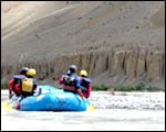 The Spiti - Pin River Expedition