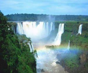 Tijucas River, Brazil