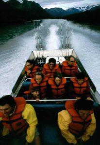 Turnagain River