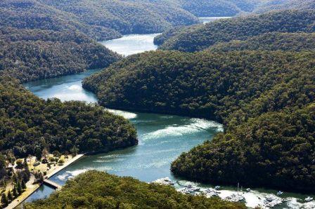 Umkomaas-River