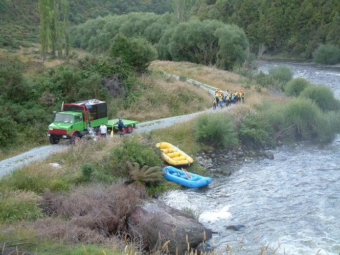 arnold-river