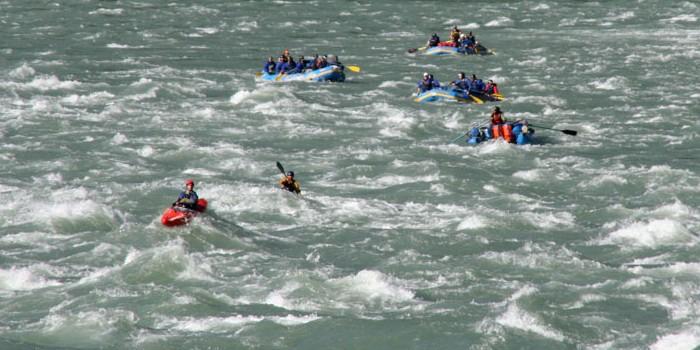 brahmaputra white water rafting