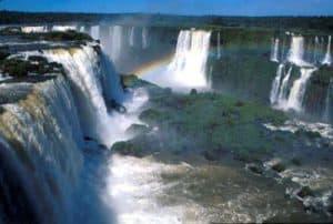 iguaza river