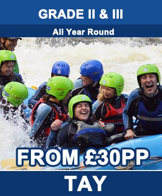 White-water-rafting-river-tay