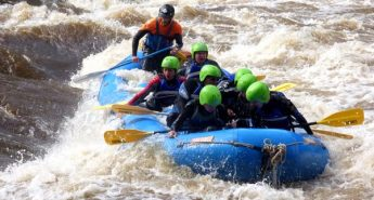 White-Water-rafting-scotland