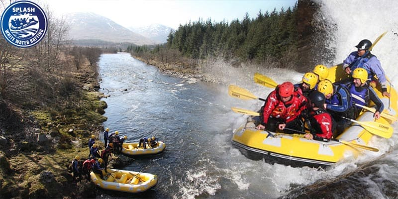 what-is-white-water-rafting