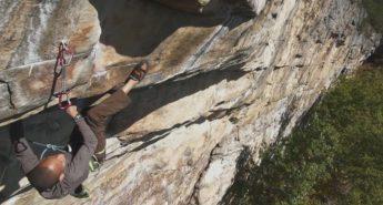 Kai Lightner the future of climbing