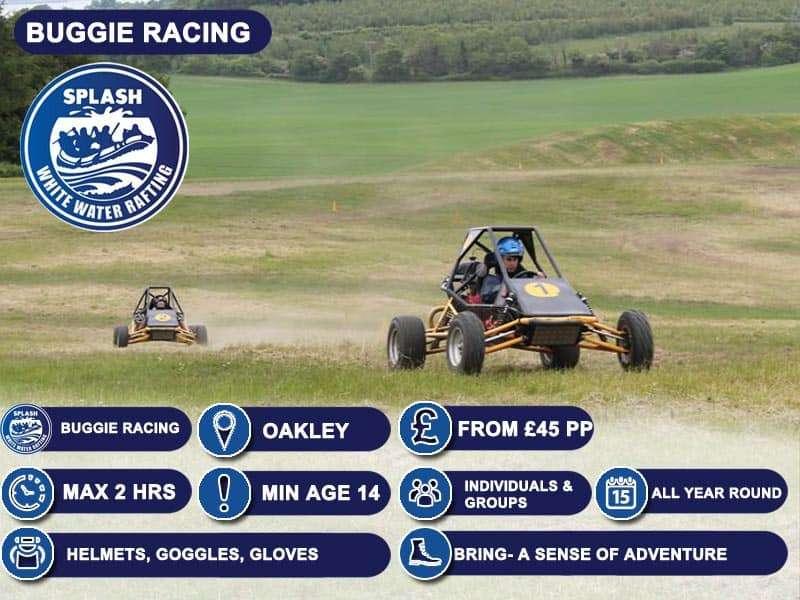 Buggy-racing