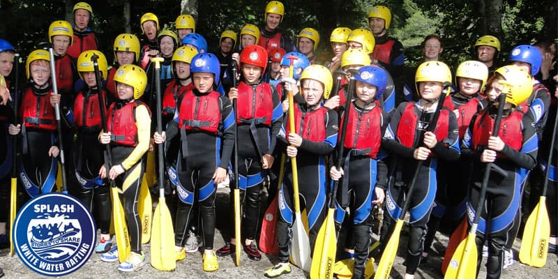Scouts-Splash-rafting