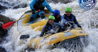 winter-rafting
