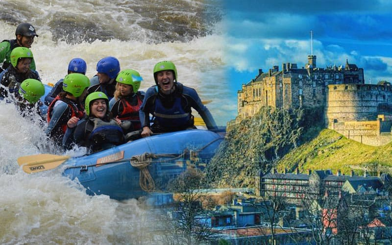 Edinburgh-Adventure-Activity-Packages