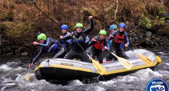 Rafting-in-den-Highlands