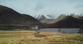 Schottland's Highlands und Schlösser