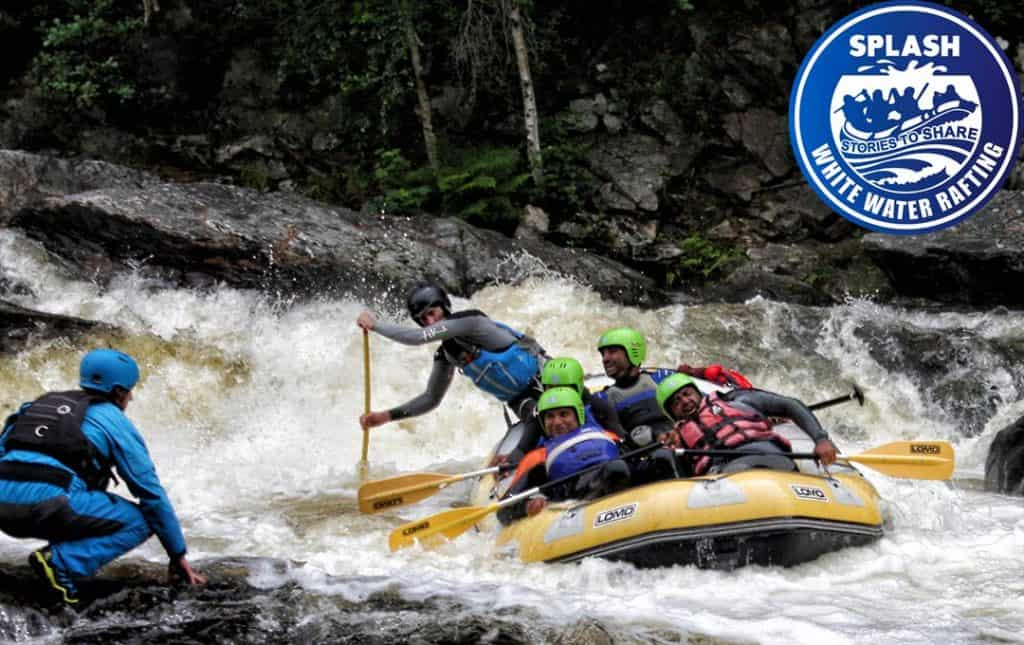 Tummel-river-rafting